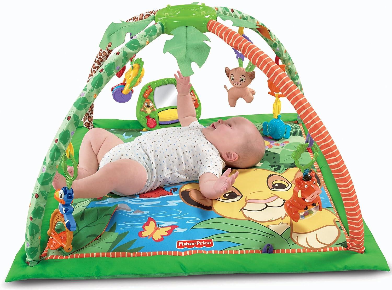 Baby Einstein Neptune Ocean Adventure Gym Baby Gear And