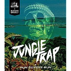 Jungle Trap / Run Coyote Run [Blu-ray]