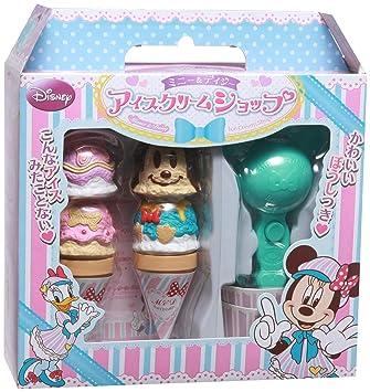 Disney Minnie et Daisy magasin de cr?me glac?e (japon importation)