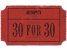 ESPN Films: 30 for 30 - Volume 1