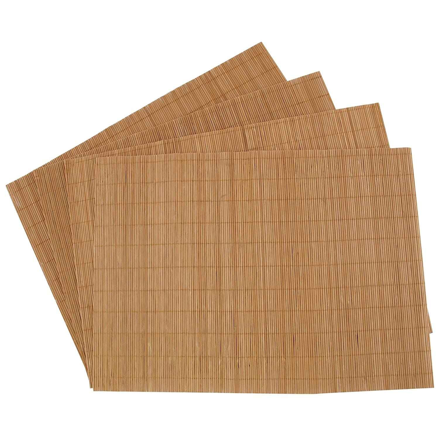 Paper Bamboo Placemats Bamboo Placemat/sushi