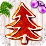 Weihnachts-Pl�tzchen & Kuchen
