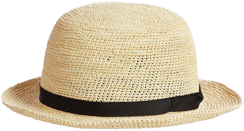 Amazon.co.jp: (ビームスボーイ) BEAMS BOY Cableami×BEAMS BOY / パナマクロッシェ 15SS 13410323734 9 NATURAL ONE SIZE: 服&ファッション小物通販