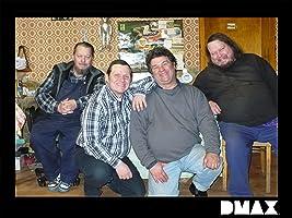 Die Ludolfs - 4 Br�der auf'm Schrottplatz Staffel 8