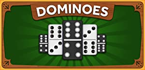 Simple Dominoes by Random Salad Games LLC