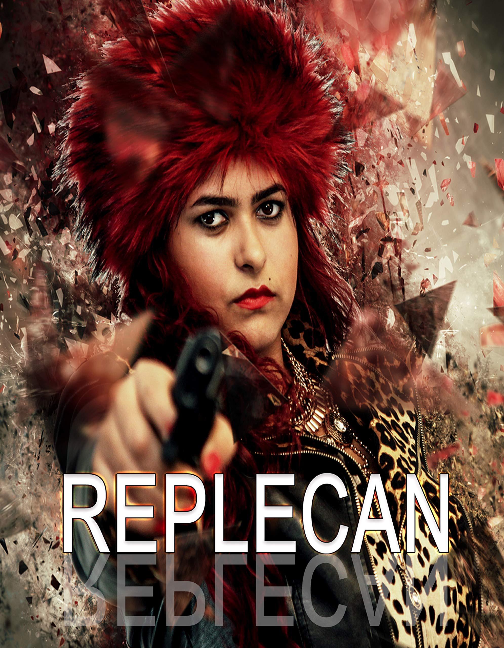 Replecan on Amazon Prime Video UK