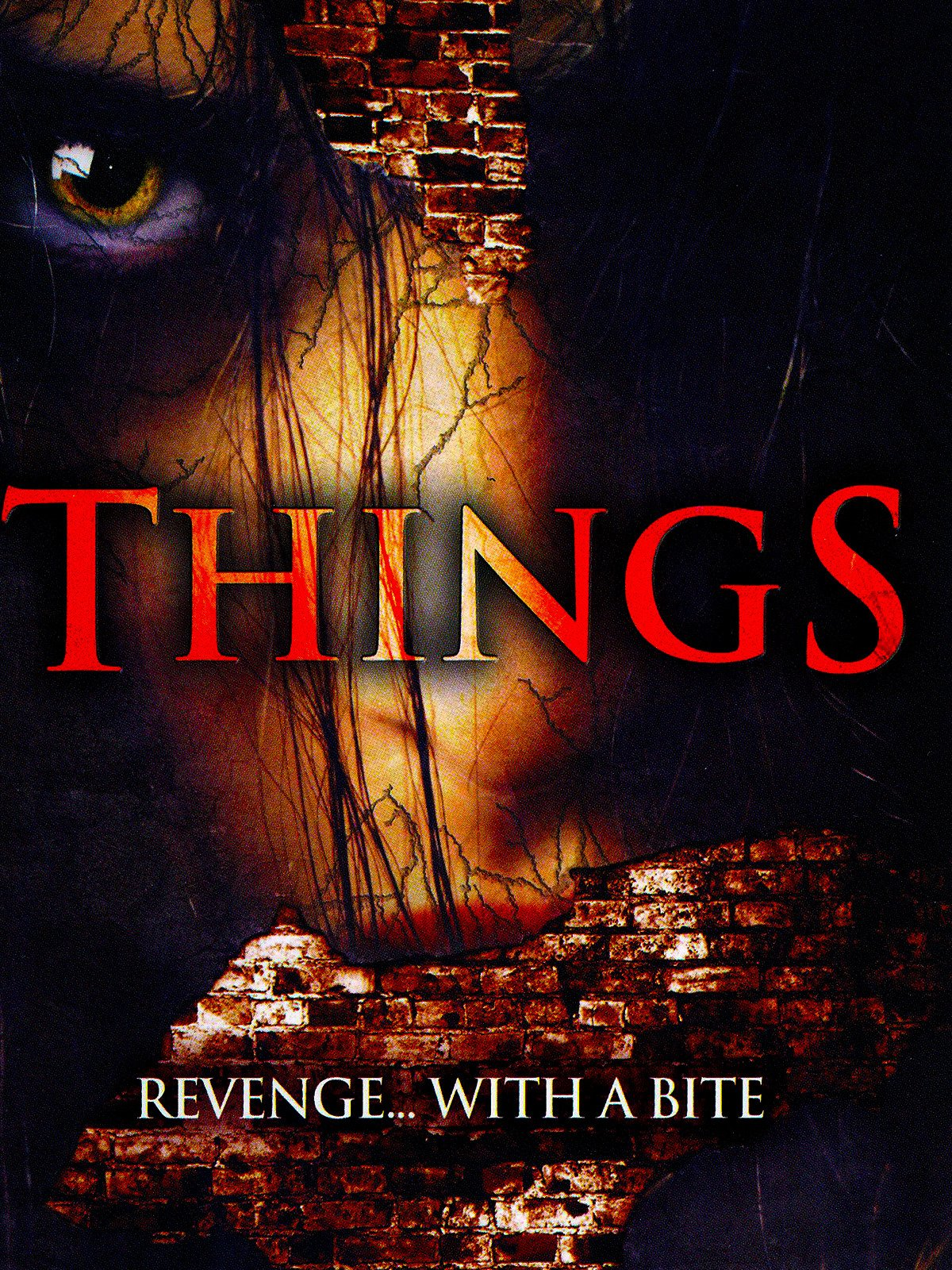 Things on Amazon Prime Instant Video UK