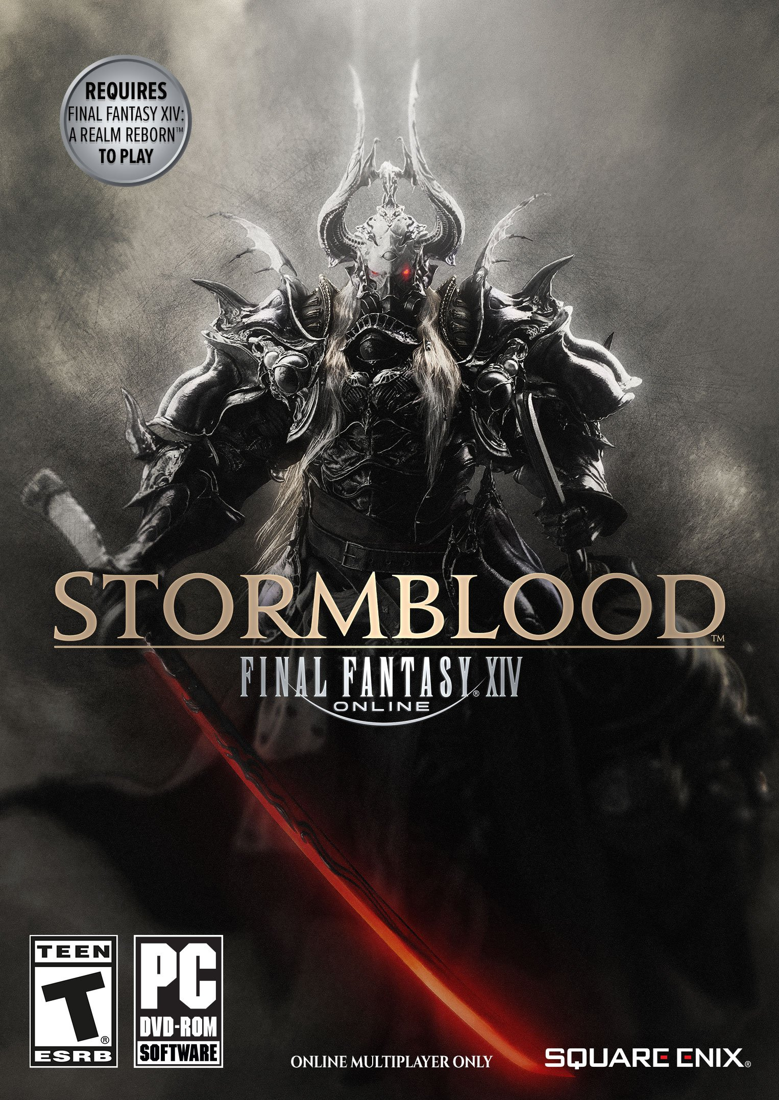 Buy Final Fantasy Xiv Stormblood Now!