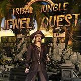 Tribal Jungle - Jewel Quest - (HD) Match 3 Three - Paid No Ads