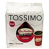 Tassimo Tim Hortons Coffee T Discs Bag, 1.353 Ounce
