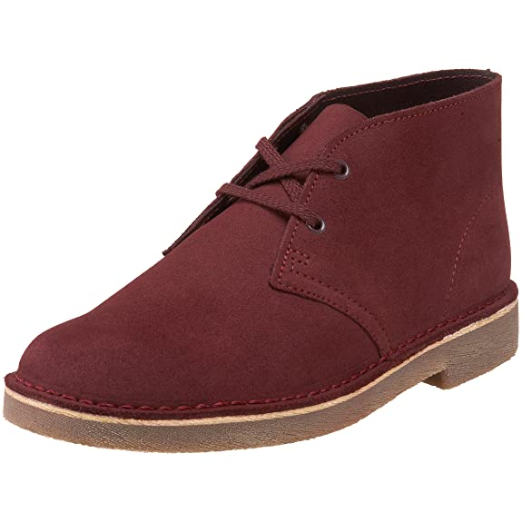 Authentic Clarks Desert Ankle Boot For Kids Sale Multicolor Available