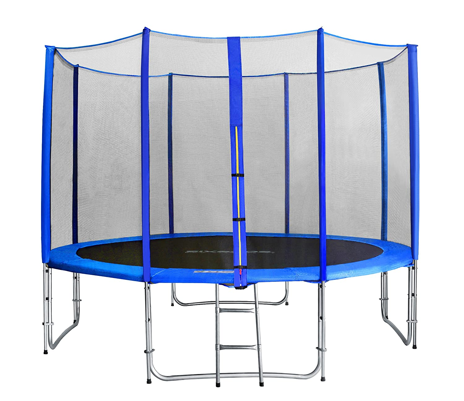 Trampoline chez decathlon for Trampoline exterieur decathlon