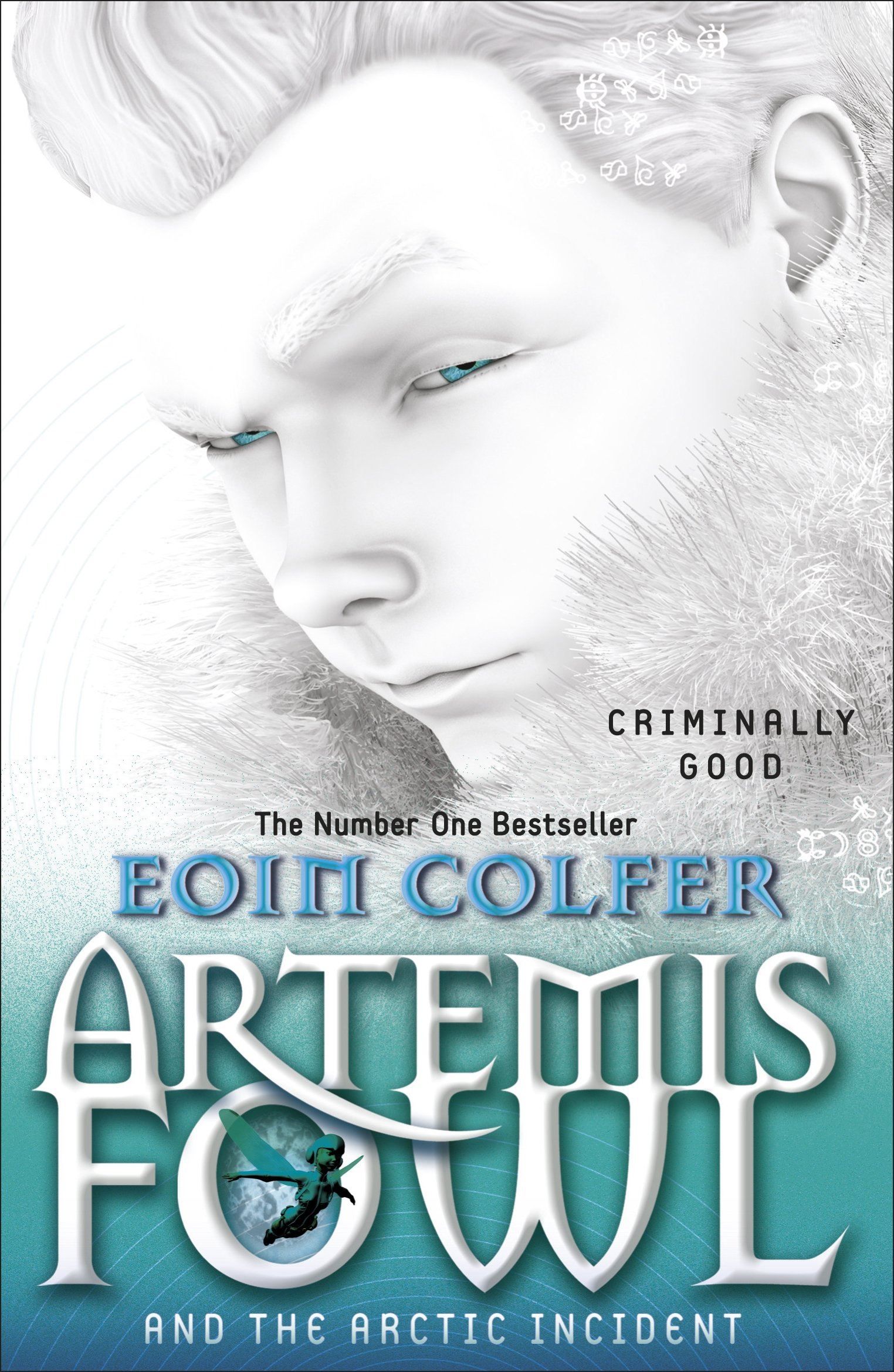 Buy Artemis Fowl And The Arctic Incident Book Online At Low Prices In India   Artemis Fowl And The Arctic Incident Reviews & Ratings  Amazon