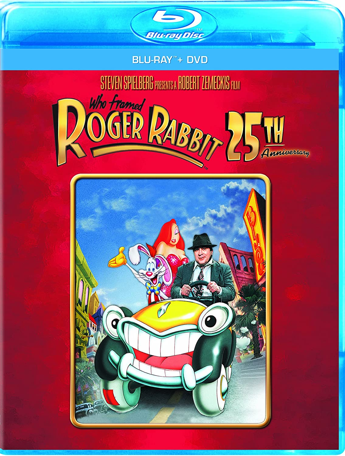 Who Framed Roger Rabbit 25th