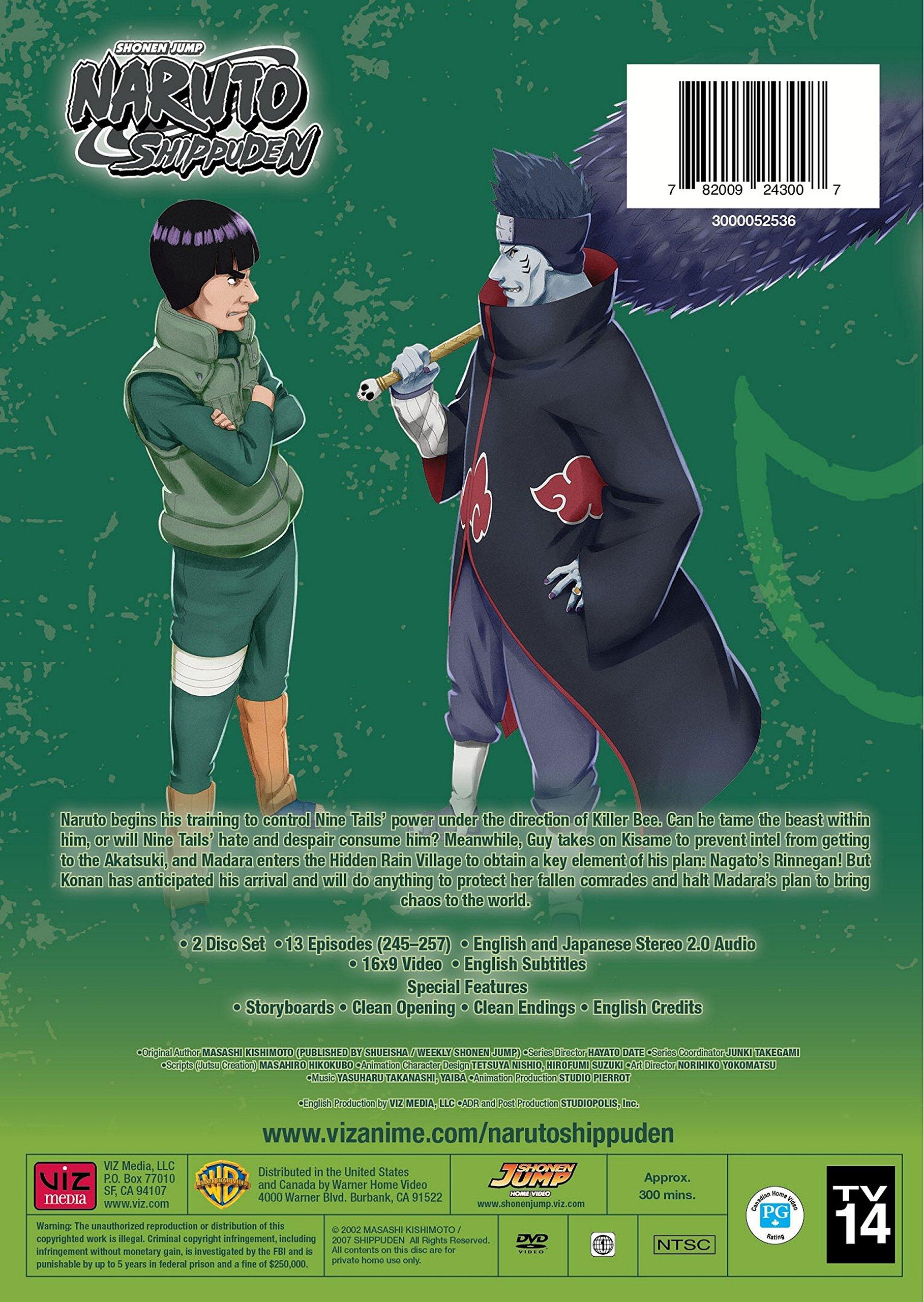 Naruto Shippuden: Set 20 - Fandom Post Forums