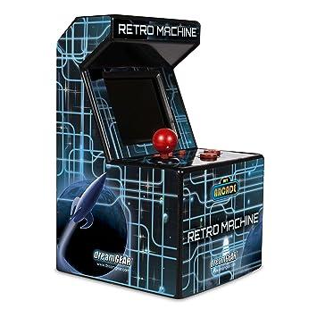 My Arcade rétro machine–200Jeux Vintage (8Bit)