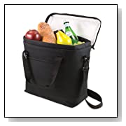 Picnic Time Insulated Cooler Tote Bag