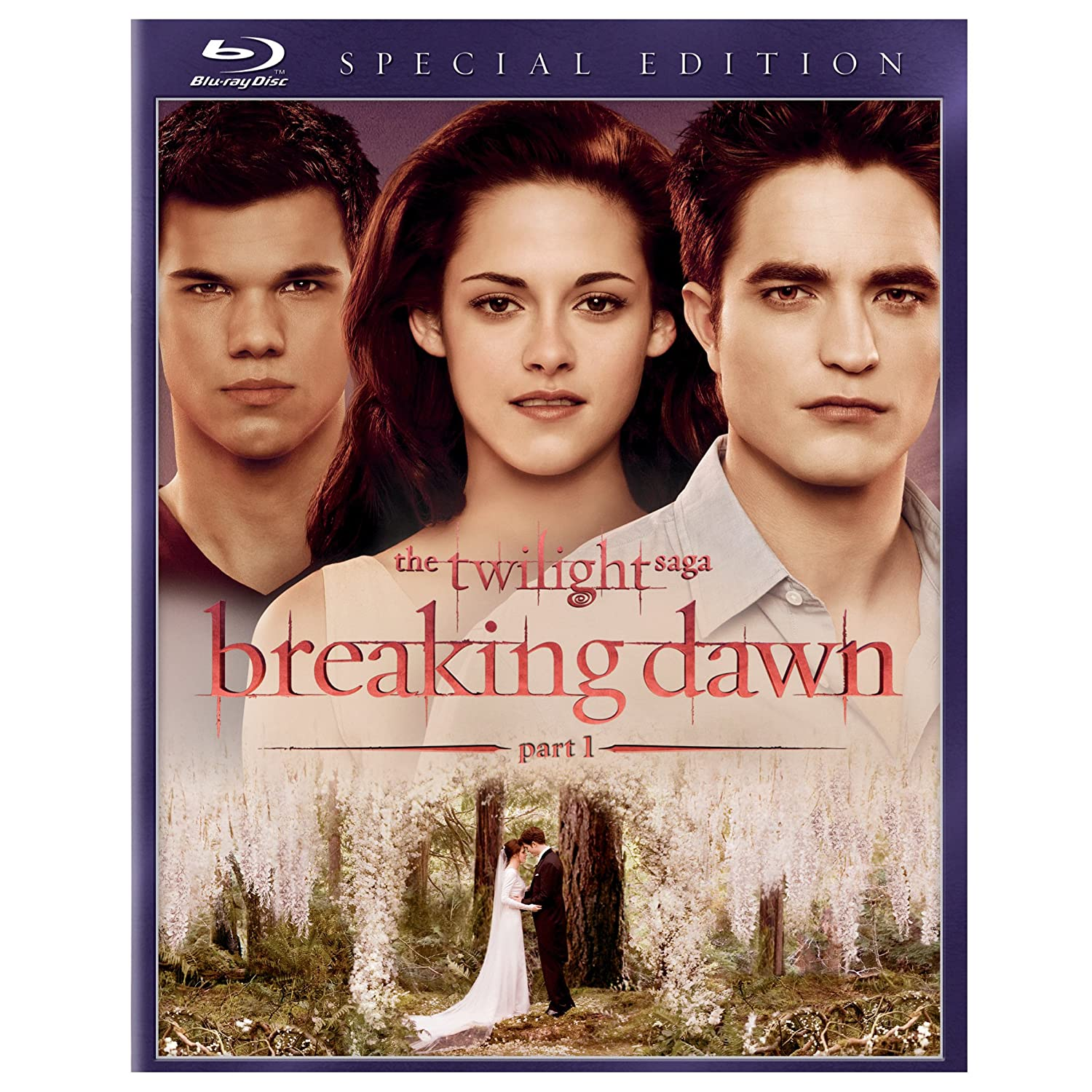 Twilight Breaking Dawn 1