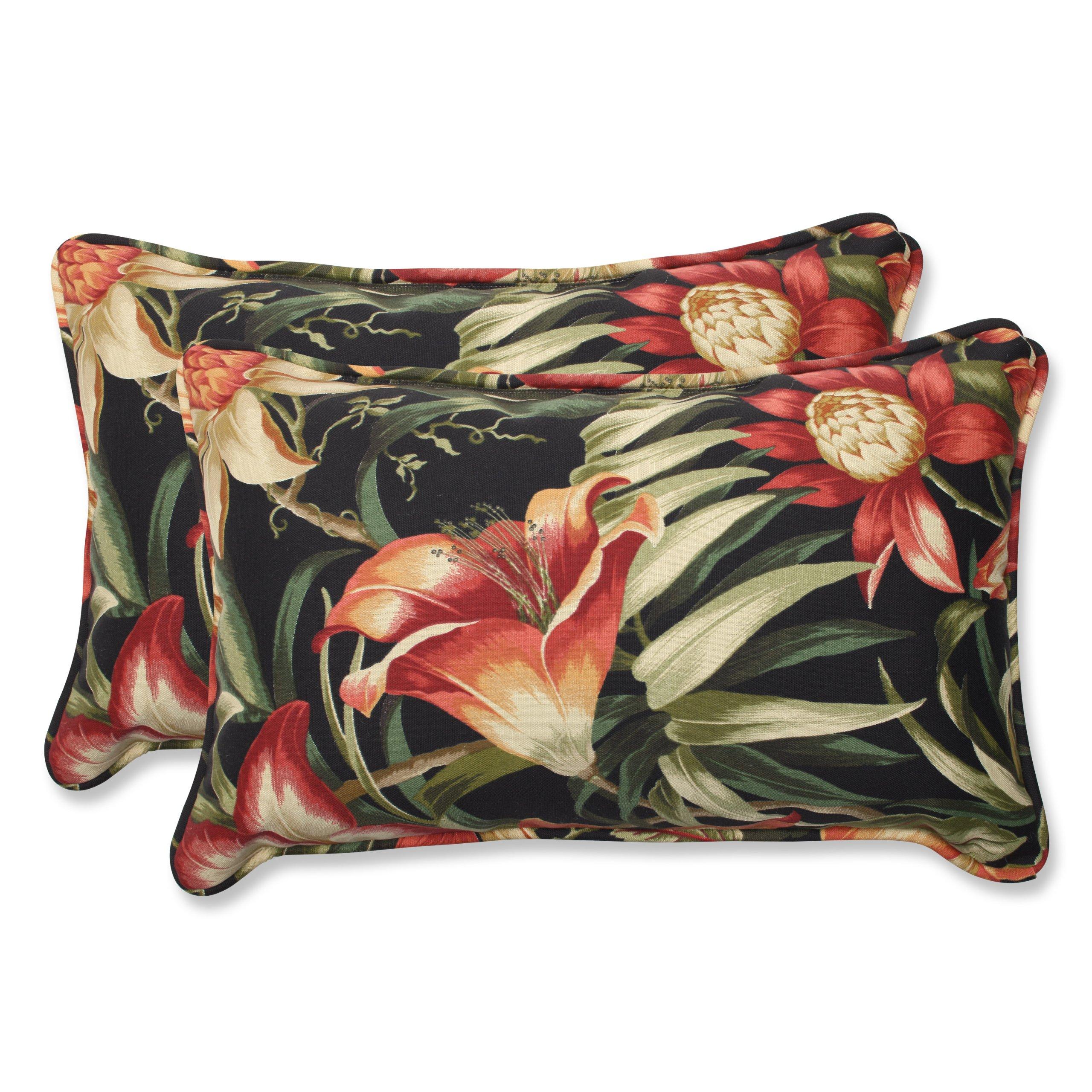 Pillow Perfect Outdoor Throw Pillow image