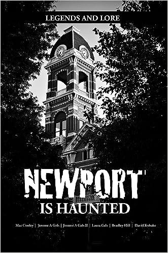 Newport is Haunted