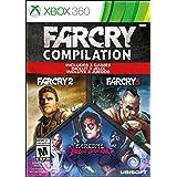 Far Cry Compliation - Xbox 360