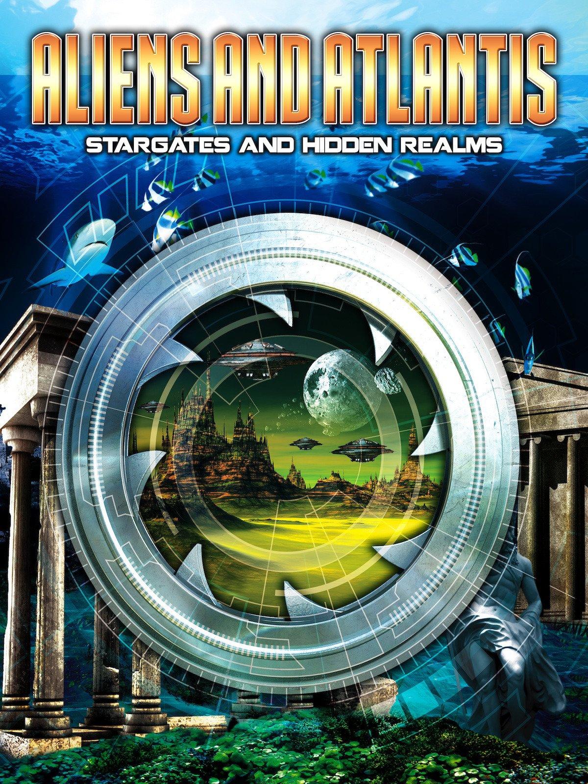 Aliens and Atlantis
