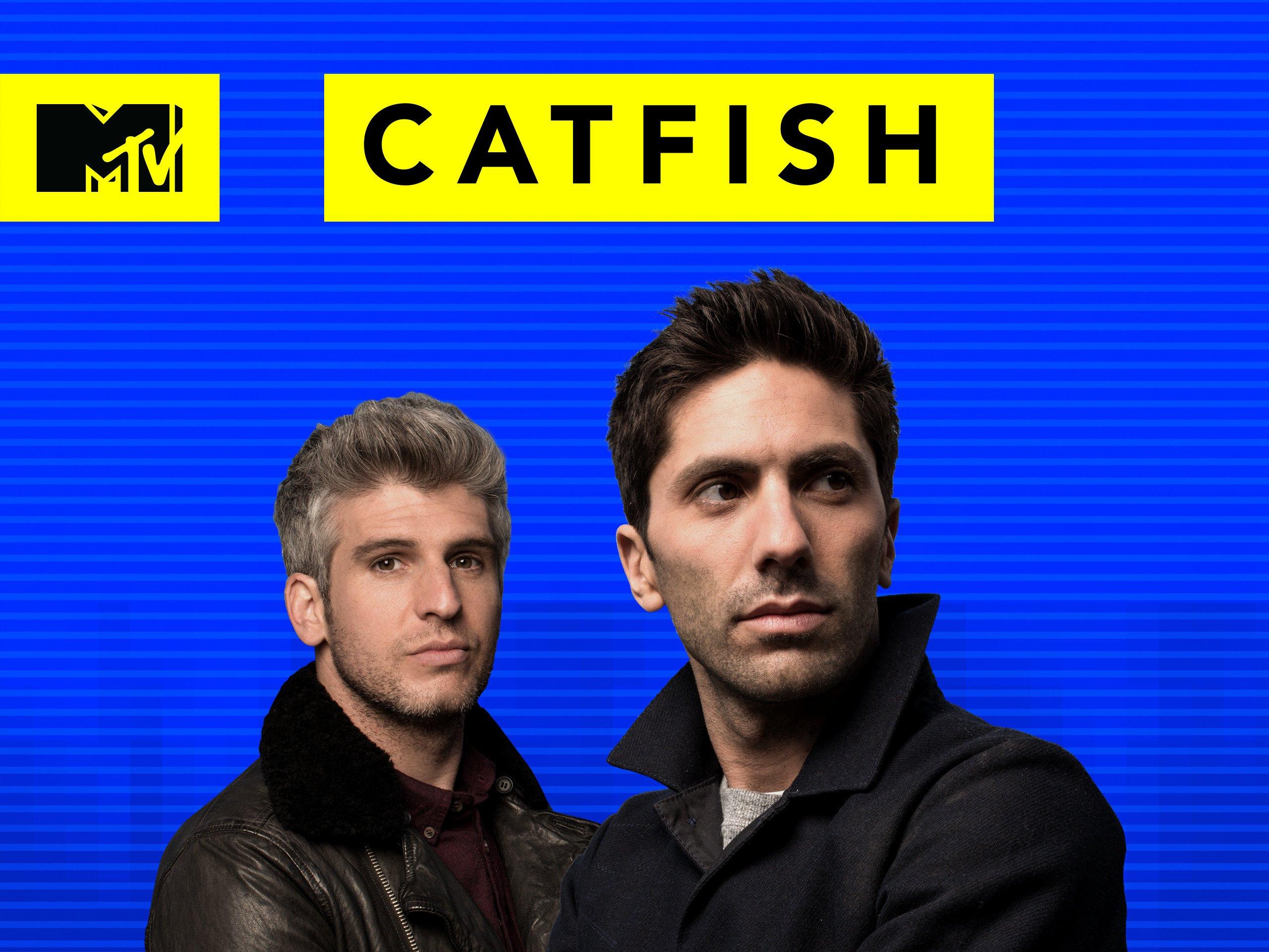 Catfish: The TV Show on Amazon Prime Video UK