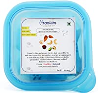 Dry fruit Mix - spice.it.up feat lime & pepper (250 Gms)