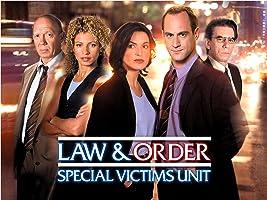 Law & Order: Special Victims Unit - Season 1