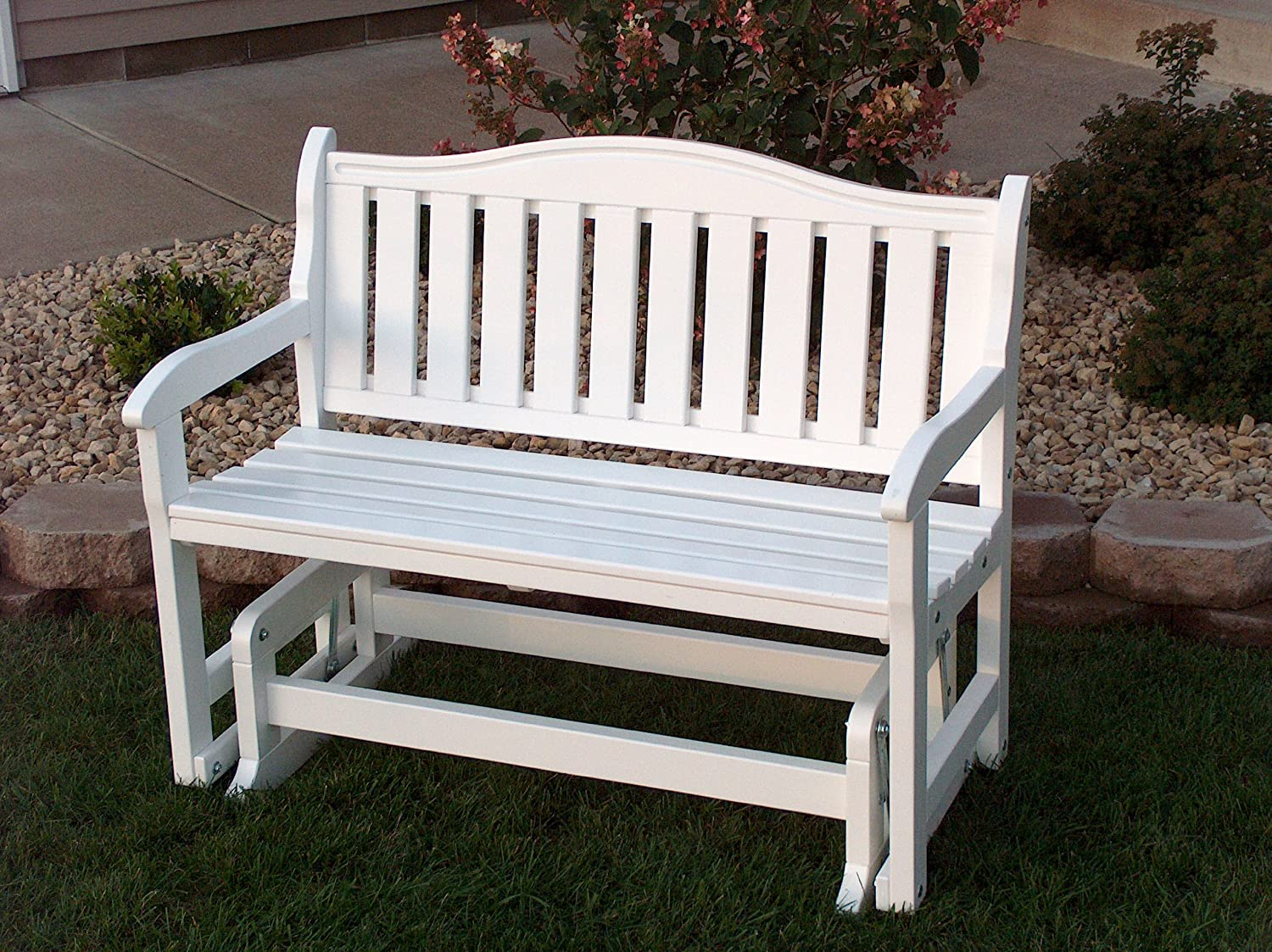 Wooden Gliders For Porch And Patio