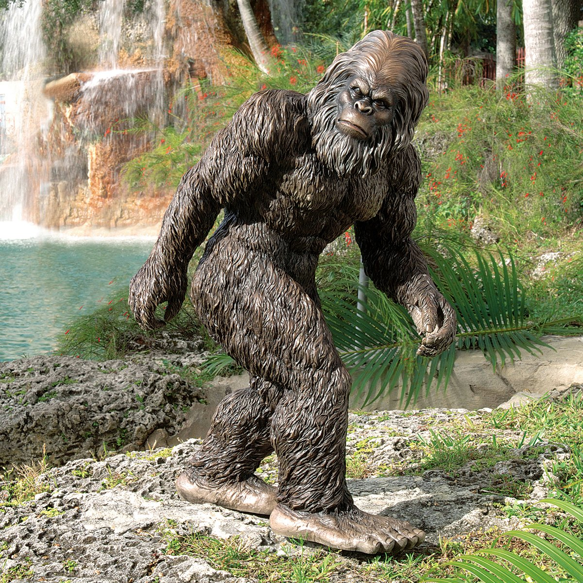 Yowie - Beware the Australian Bigfoot!