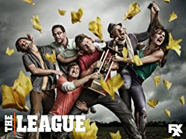 The League Season 5