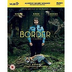 Border 2019 [Blu-ray]