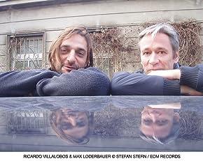 Bilder von Ricardo Villalobos