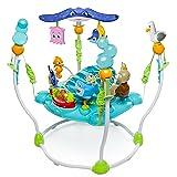 Disney Baby Finding Nemo Sea of Activities Jumper (Color: Blue)