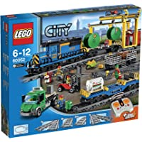 Lego City 60052 Cargo Train Playset