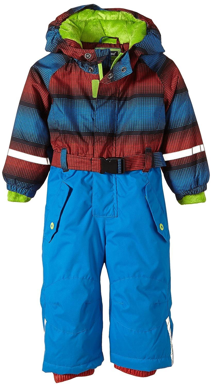 Killtec Kinder Ski Overall mit Kapuze Sarly Mini günstig bestellen