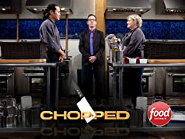 Chopped Season 10