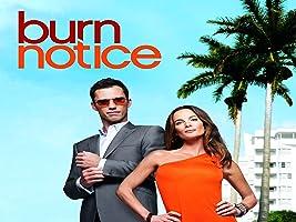 Burn Notice - Staffel 2