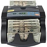Royal Sovereign High Speed Bill Counter With Rear Dollar Bill Loader (RBC-650PRO)