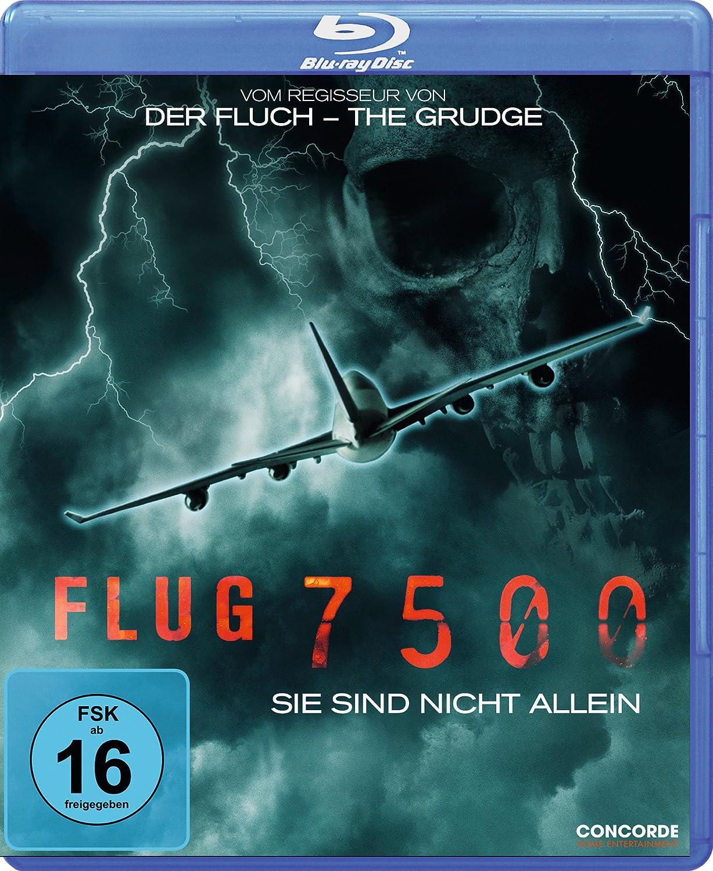 Flug 7500 / Полет 7500 (2014)