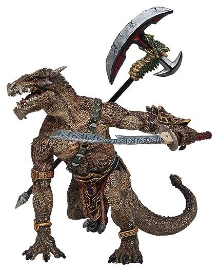 Papo - 38975 - Figurine - Mutant Dragon