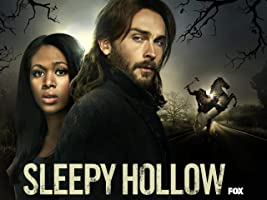 Sleepy Hollow Season 1 [HD]
