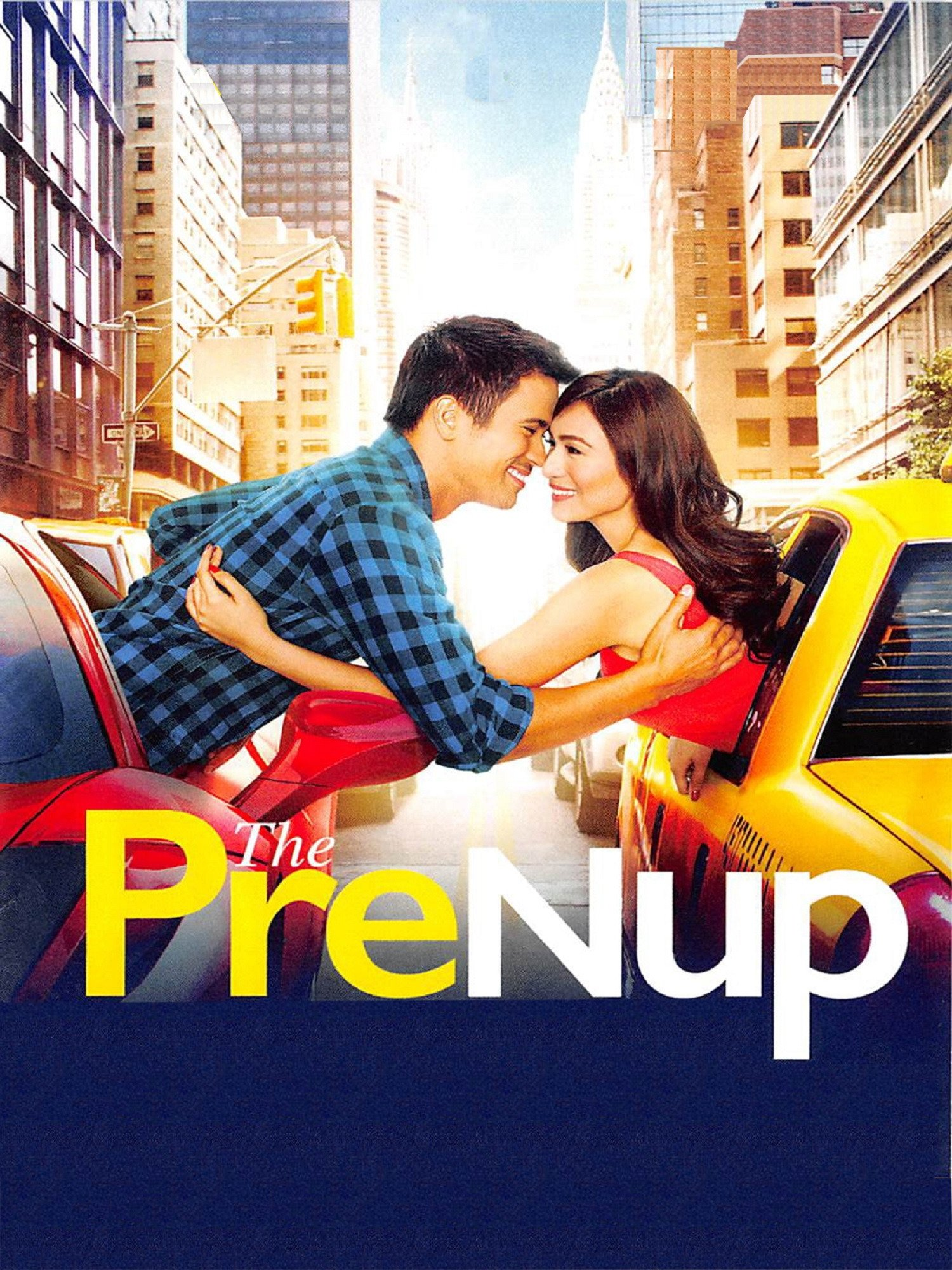 The PreNup on Amazon Prime Instant Video UK