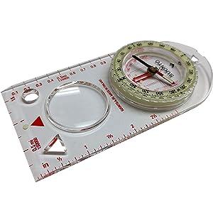 db63017b2 Suunto A-30 NH USGS Compass (Color: NH USGS Compass, Tamaño: One Size)