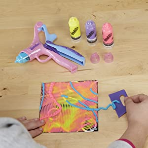 Play-Doh DohVinci Starter Set with Stamp and Scrape Tools