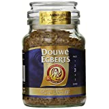 Douwe Egberts Pure Decaf Instant Coffee, Medium Roast, 3.5-Ounce, 100g (Color: Brown)