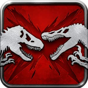 Jurassic Park(TM) Builder by Ludia Inc.
