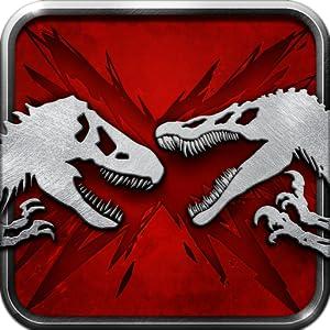 Jurassic Park(TM) Builder by Ludia Inc.