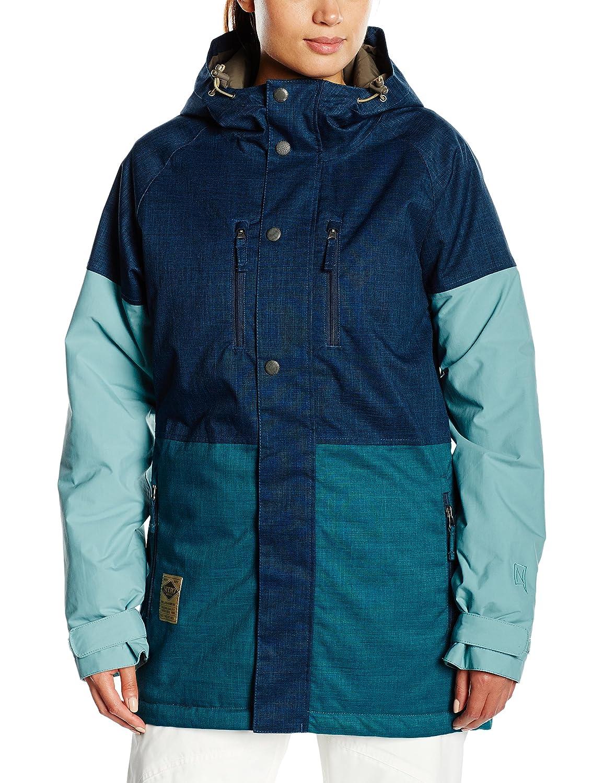 Nitro Damen Snowboard-Jacke Rio W Jacket 15 günstig bestellen